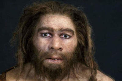 Neanderthals could disappear from colds