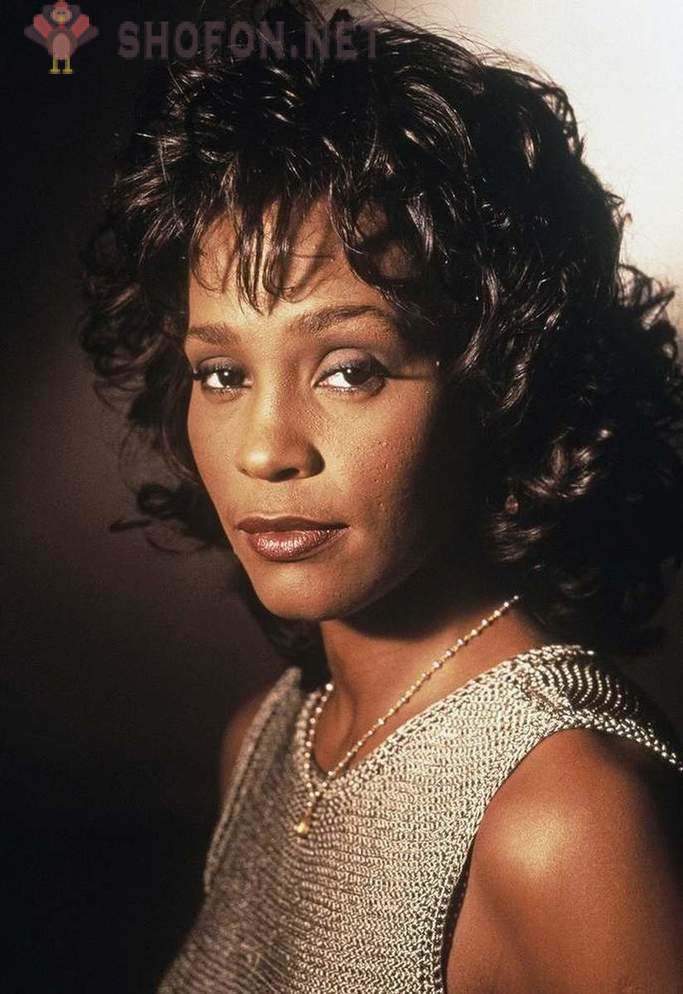 Rules of the legendary Whitney Houston's life