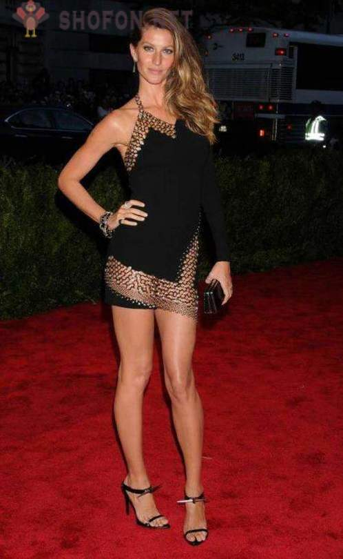 15 most beautiful legs in the history of